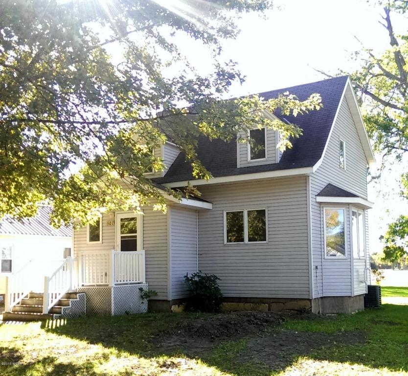 Photo of 507 Fergus Avenue  Morgan  MN