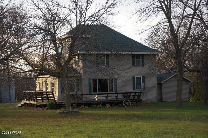 Photo of 170 180th Avenue  Holloway  MN
