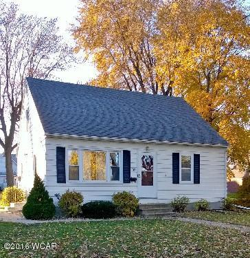 Photo of 712 1st Avenue  Wells  MN
