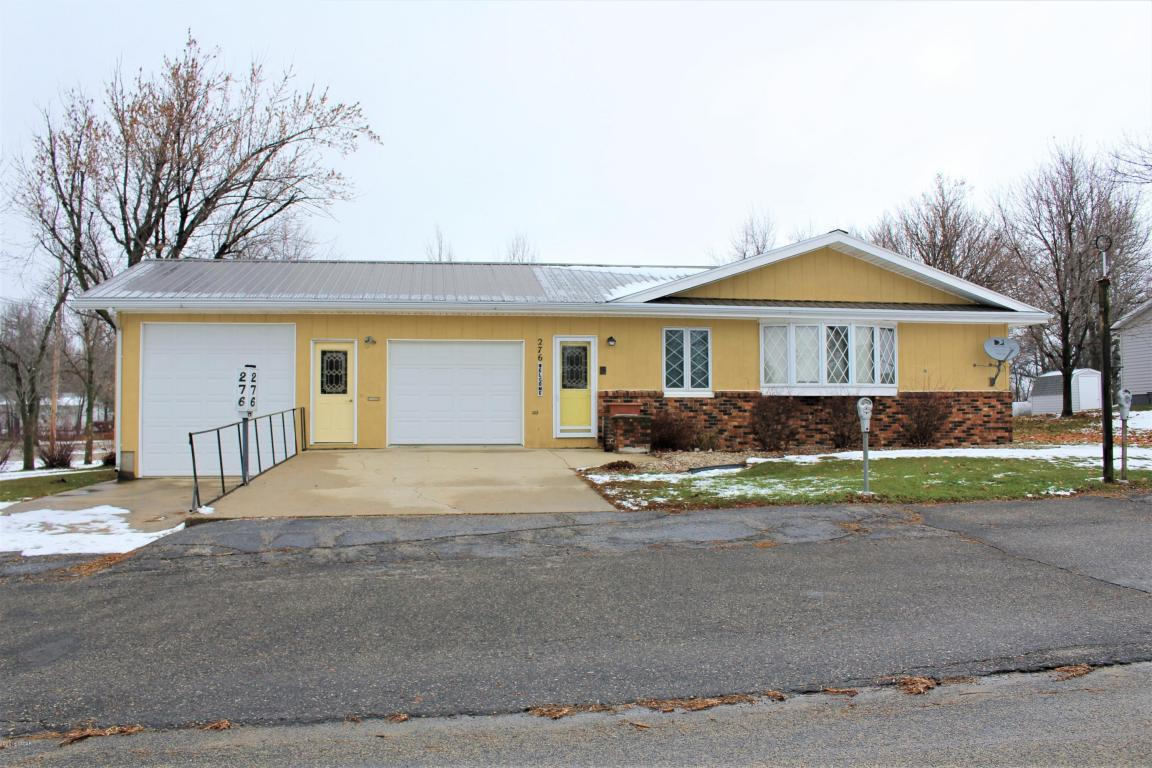 Photo of 276 E 2nd Street  Lismore  MN