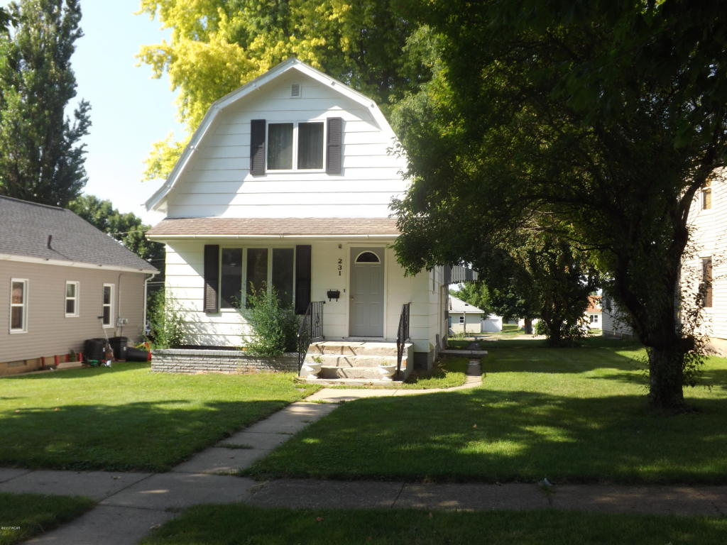 Photo of 231 E Snelling  Appleton  MN