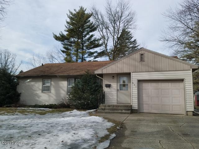 601 S 12th St, Montevideo, MN 56265