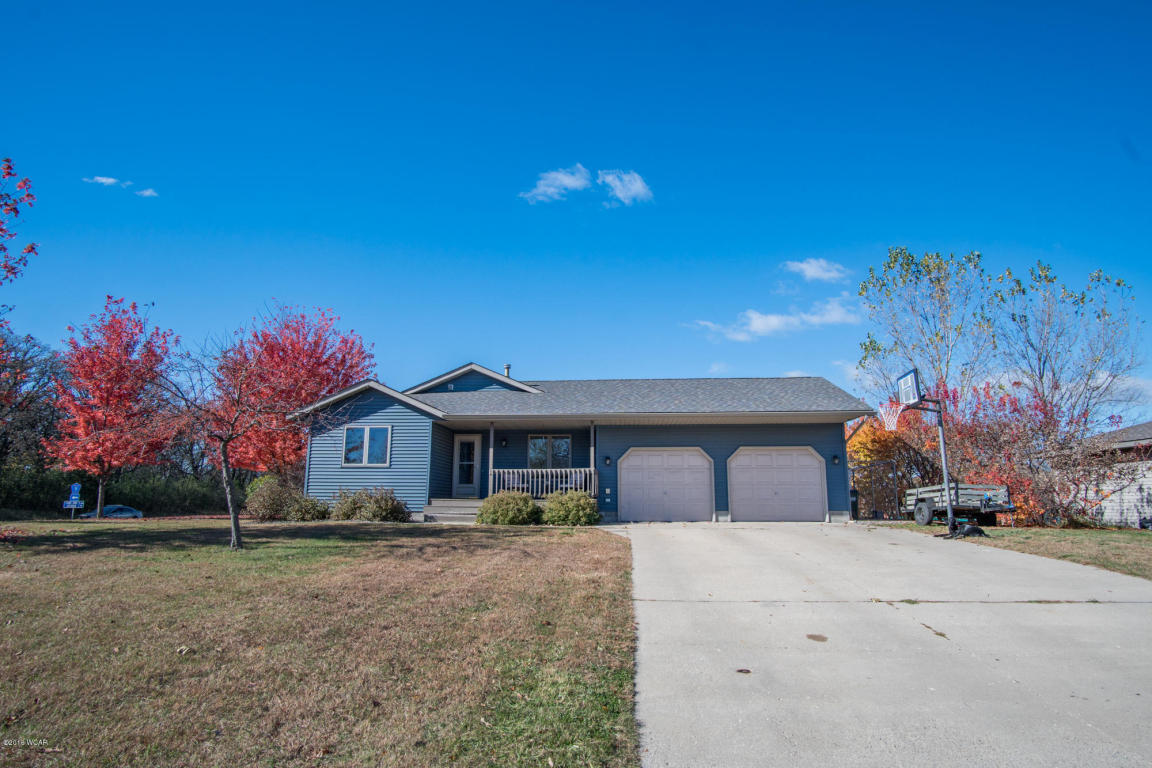 Photo of 312 Quince Street  New London  MN