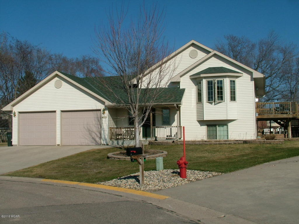 Photo of 403 Frances Circle  Spicer  MN