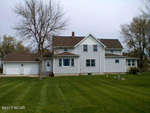 5131 450th Ave, Frost, MN 56033