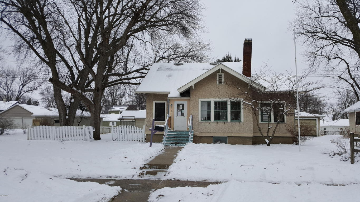 Photo of 615 E 4th Street  Redwood Falls  MN