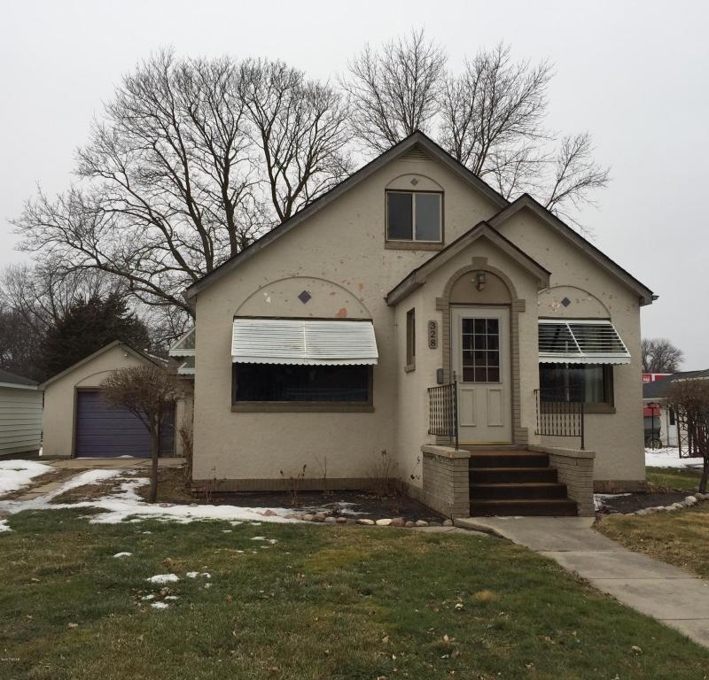Photo of 328 Spring Avenue  Springfield  MN