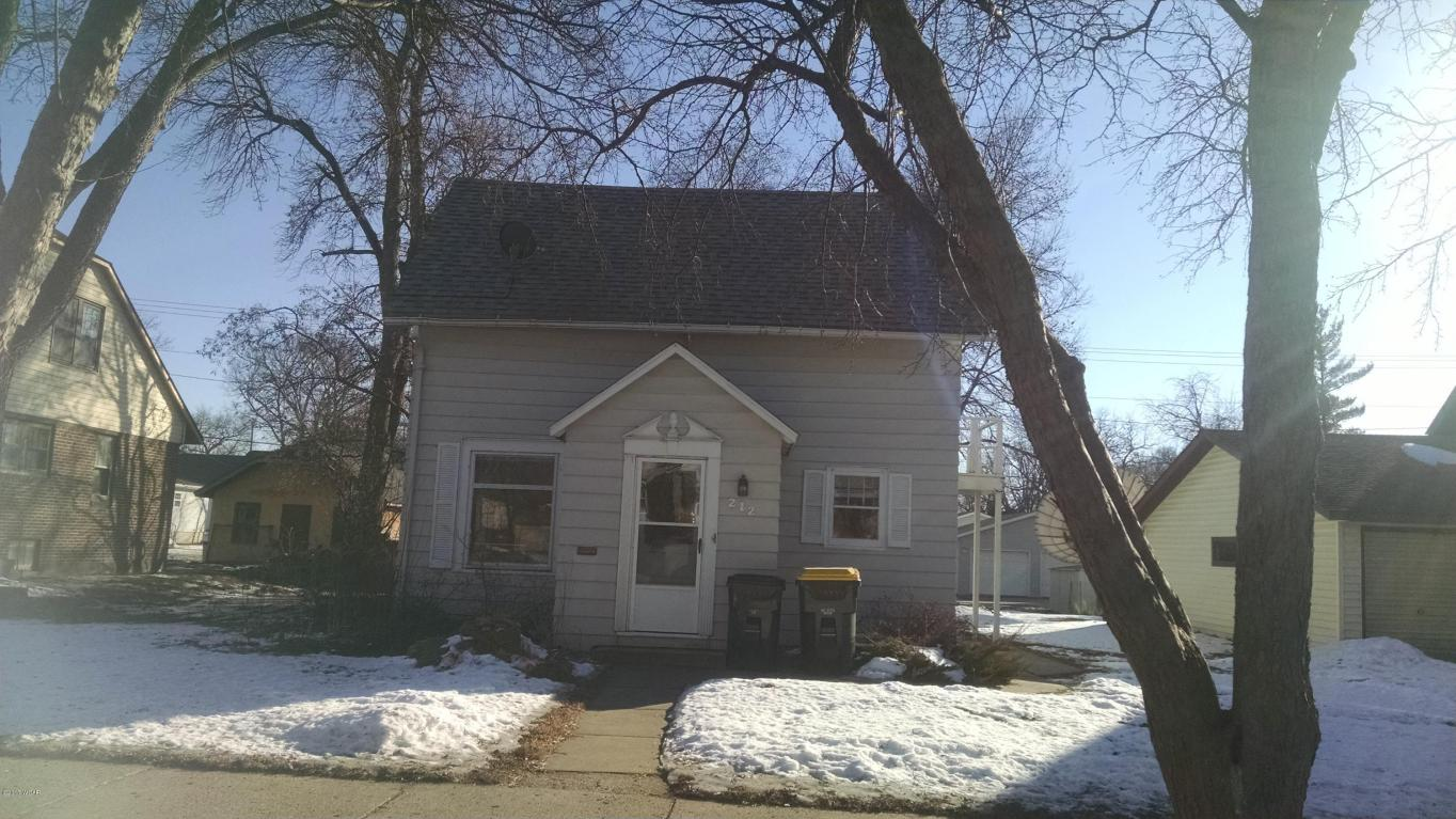 Photo of 212 E Wyoming Street  Redwood Falls  MN