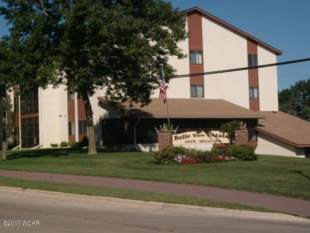 Photo of 2679 Albion Avenue  Fairmont  MN