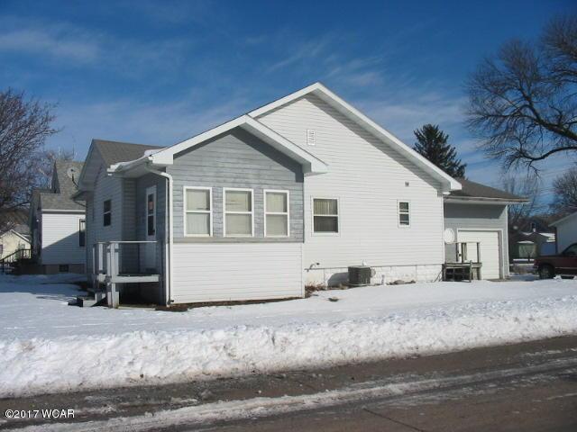 Photo of 1100 N North Avenue  Fairmont  MN