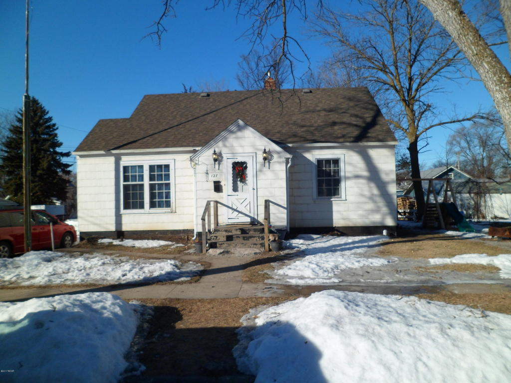 Photo of 127 S Mrozek Street  Appleton  MN