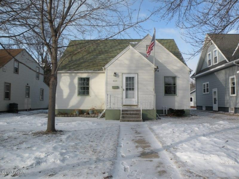 Photo of 321 Stephens Avenue  Ortonville  MN