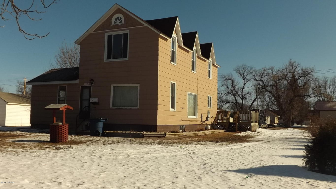 Photo of 308 Central Avenue  Madison  MN