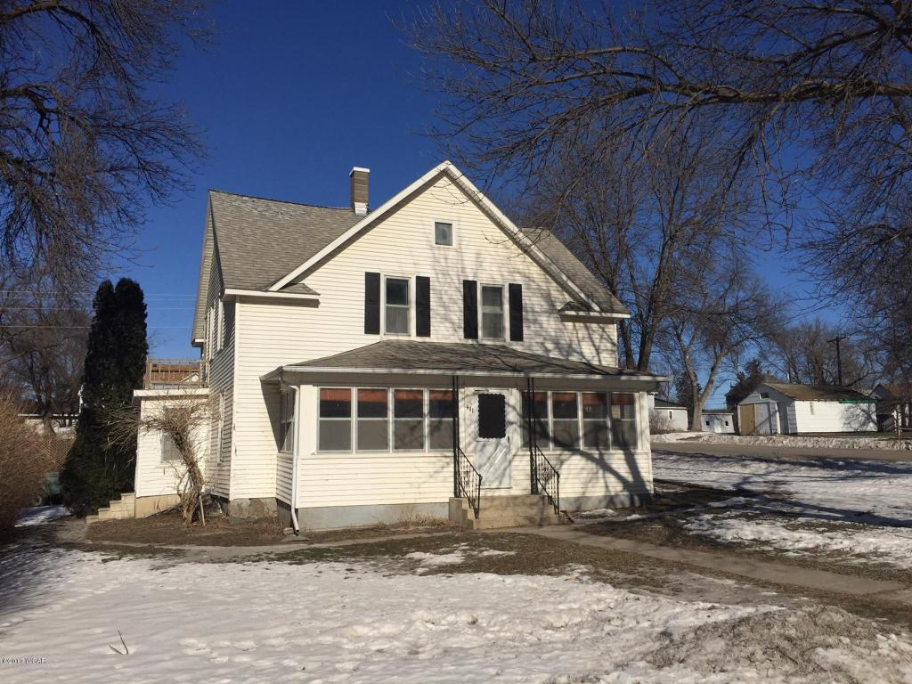 Photo of 411 W 1st Street  Morton  MN