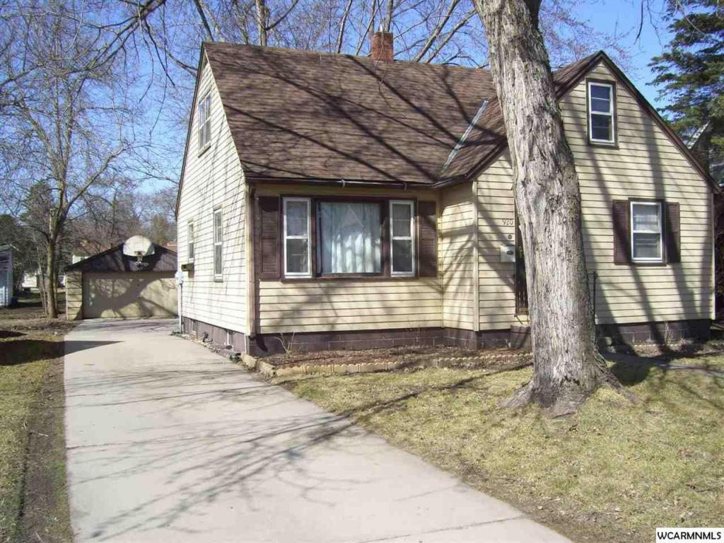 Photo of 920 SW 3 Street  Willmar  MN
