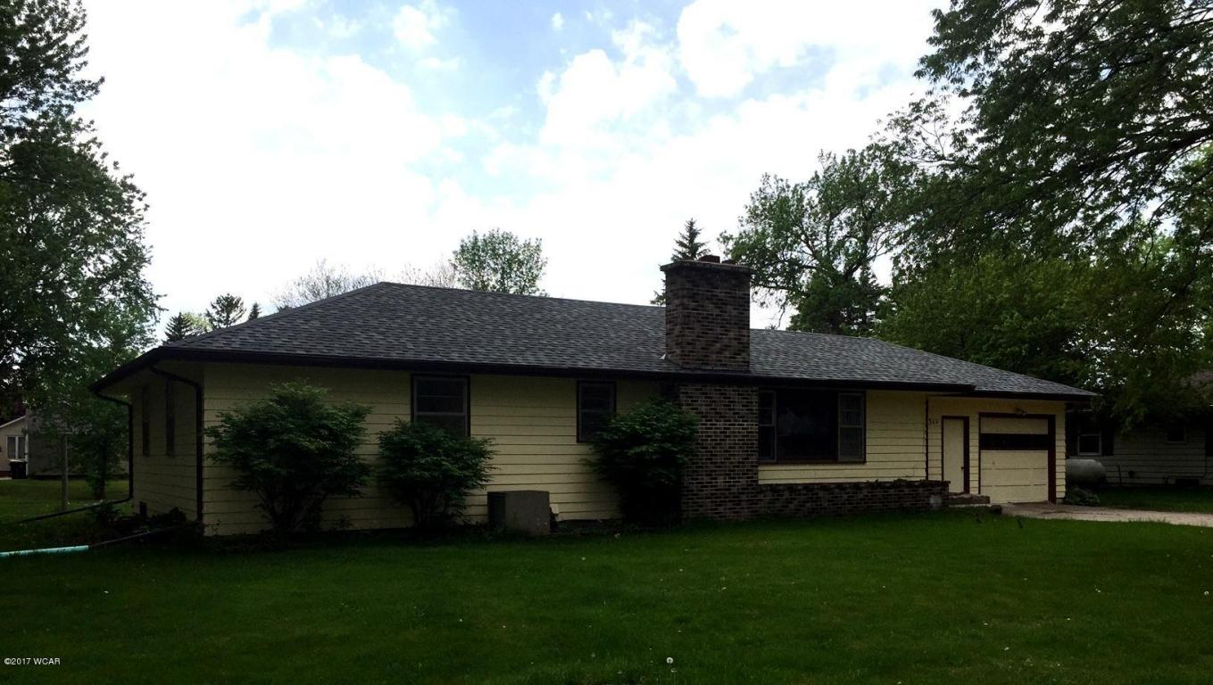 Photo of 310 Oak Street  Clements  MN