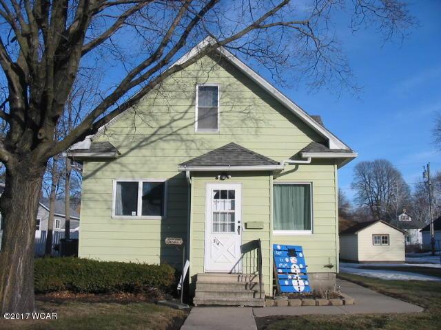 Photo of 514 N Prairie Avenue  Fairmont  MN
