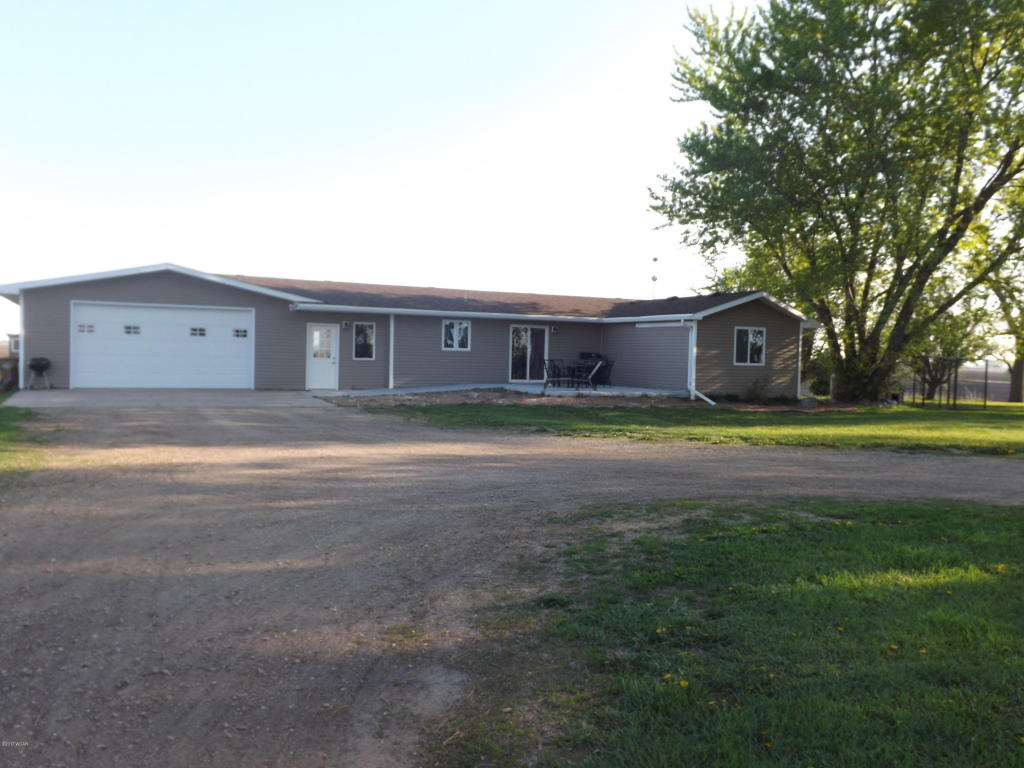 Photo of 4573 320th Avenue  Granite Falls  MN
