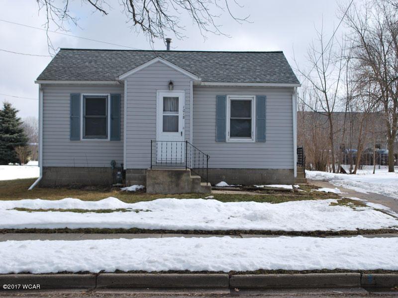 1018 N Orient St, Fairmont, MN 56031