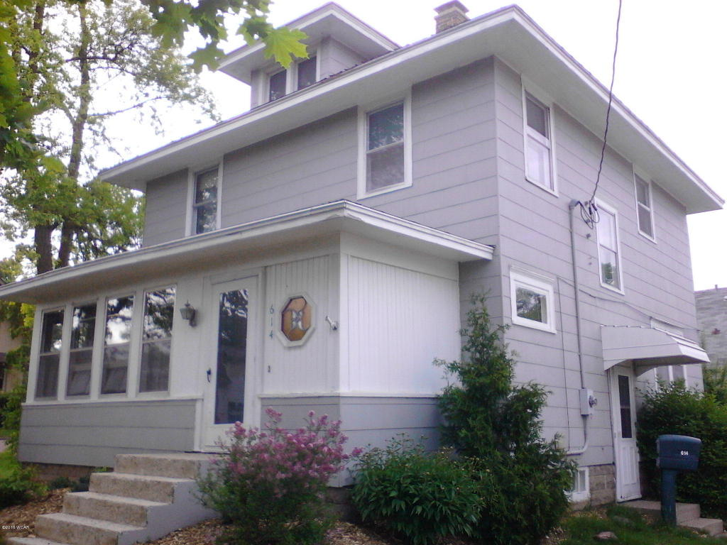 Photo of 614 Sherman Street  Jackson  MN