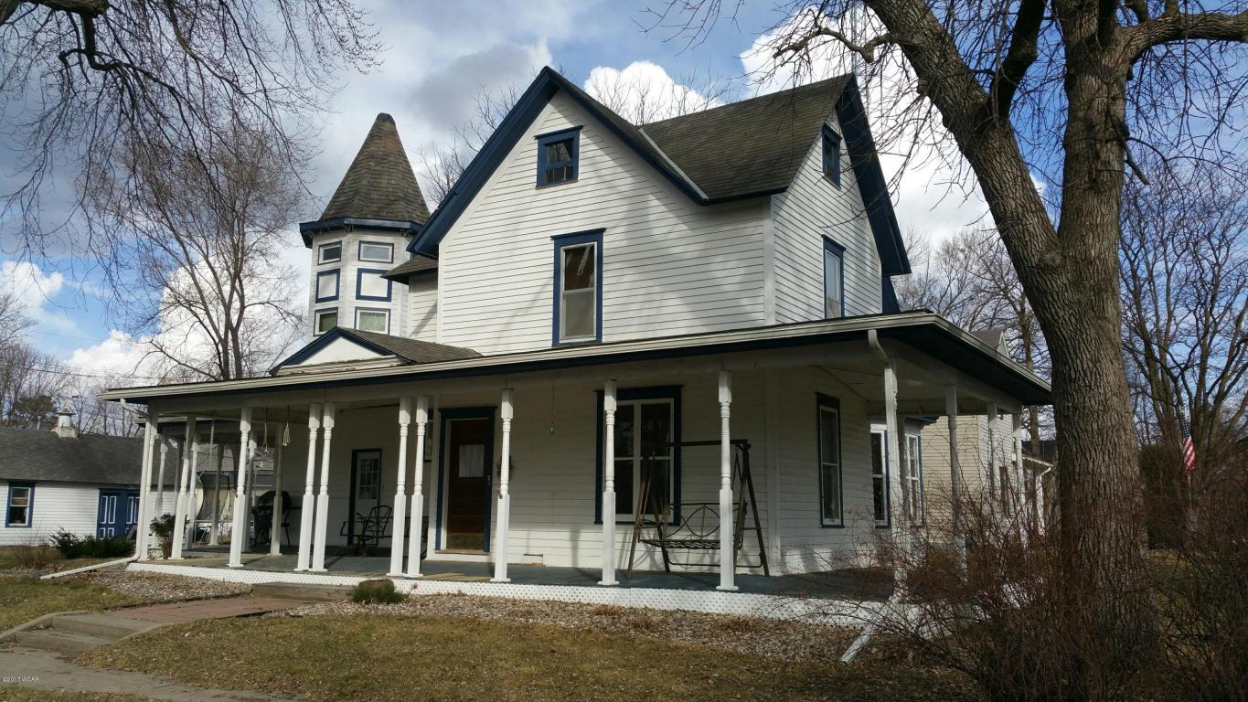 Photo of 83 E First Street  Cottonwood  MN