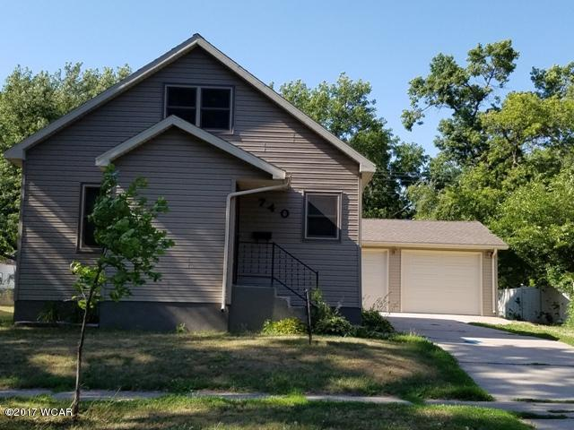Photo of 740 10 Avenue  Granite Falls  MN