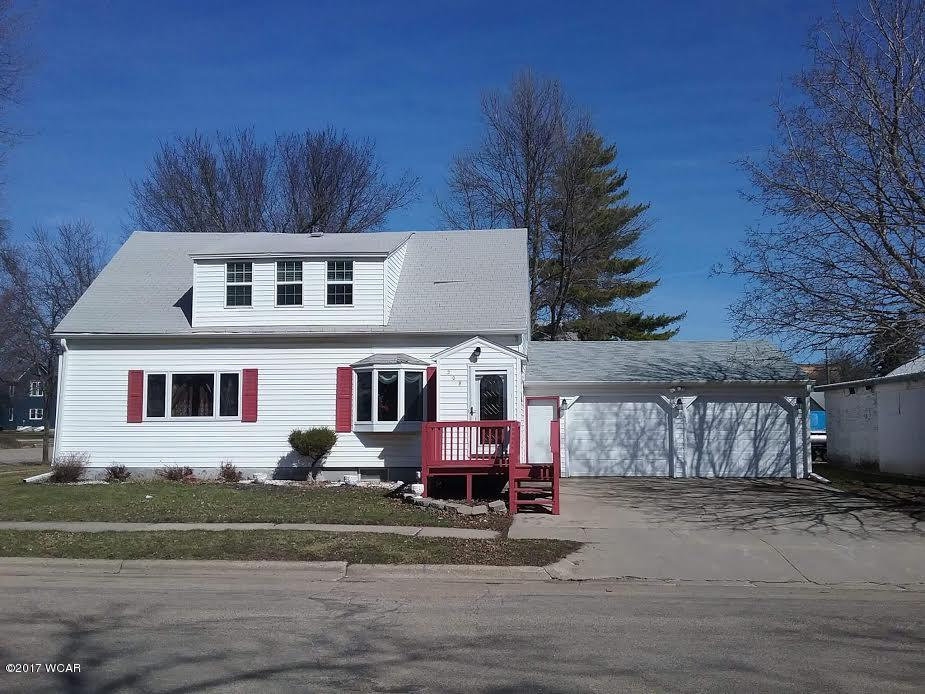Photo of 208 NW 2nd St  Fulda  MN