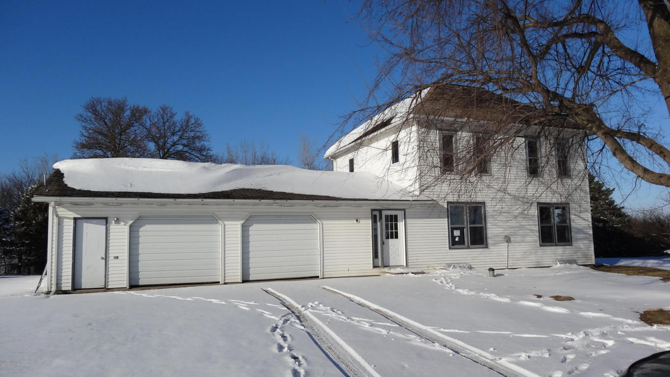 Photo of 69938 283rd Street  St James  MN