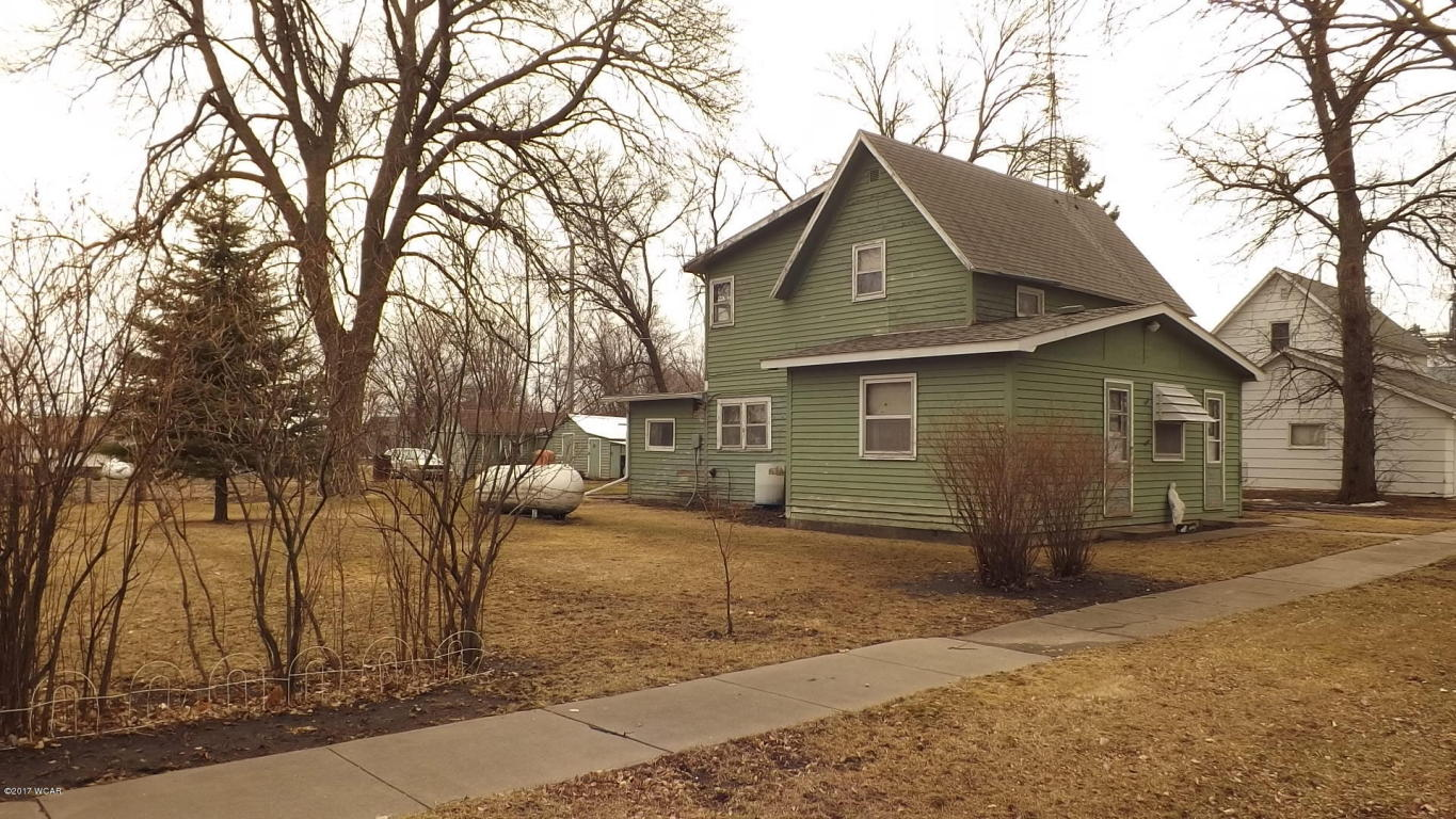 Photo of 203 2nd Avenue  Bellingham  MN