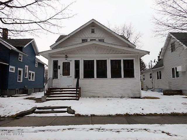 Photo of 109 N 7th Street  Montevideo  MN