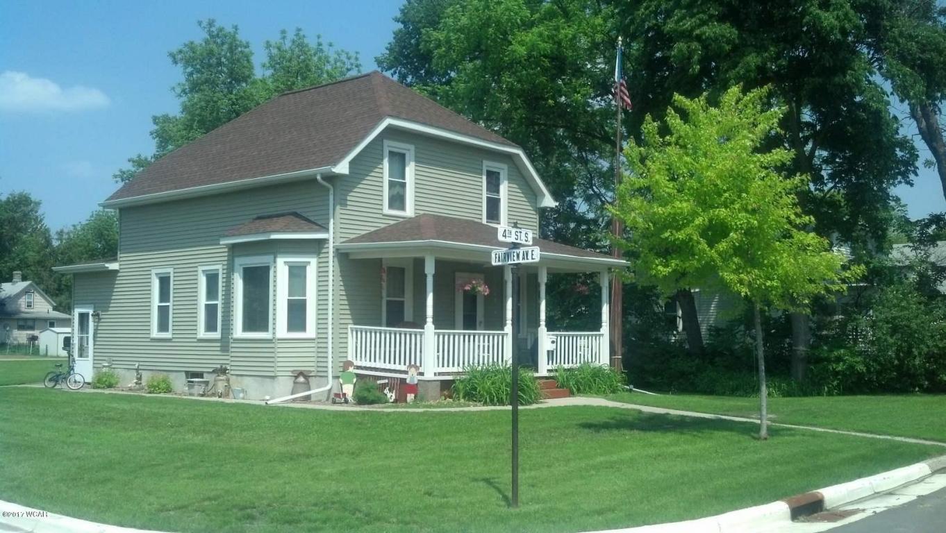 Photo of 214 S 4 Street  Olivia  MN