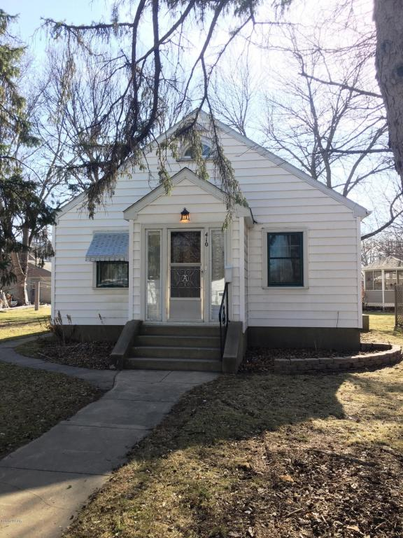 Photo of 410 3rd Street  Canby  MN