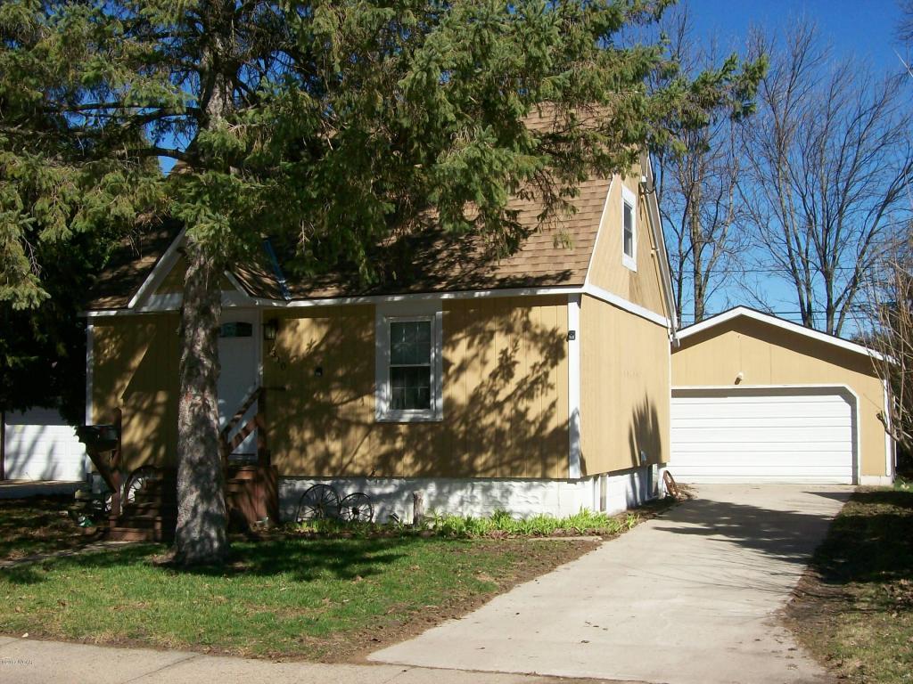 Photo of 1310 N Prairie Avenue  Fairmont  MN