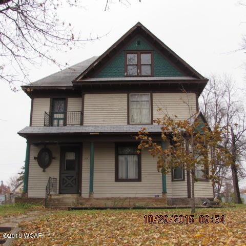 Photo of 115 4th Street  Grove City  MN