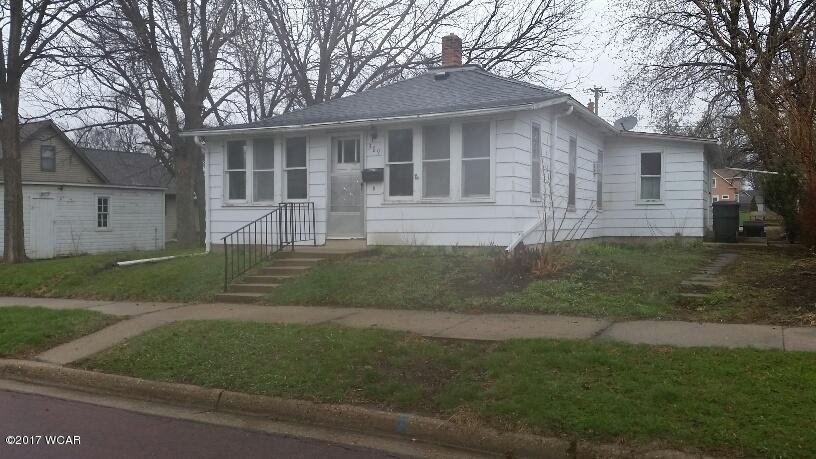 Photo of 309 Flynn Street  Redwood Falls  MN