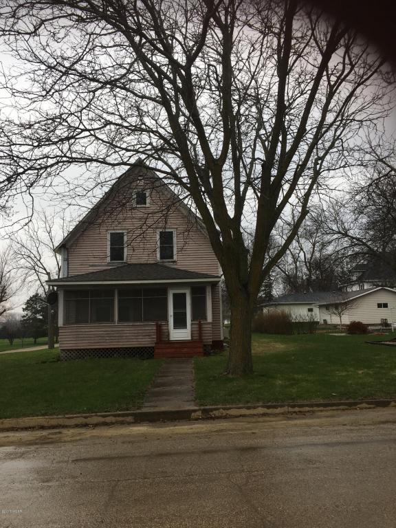 Photo of 860 12 Th Street  Dawson  MN