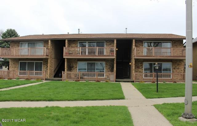 Photo of 612 12 Lake Street  Worthington  MN