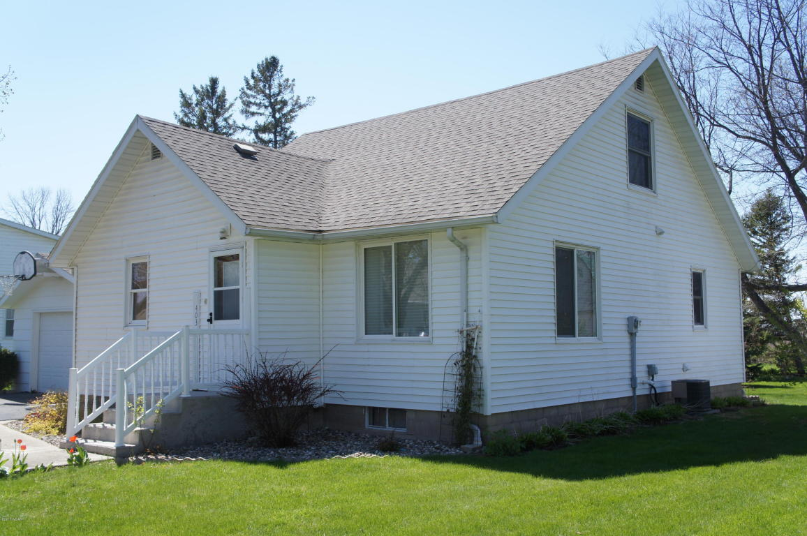 Photo of 403 Lorrain Street  Milroy  MN
