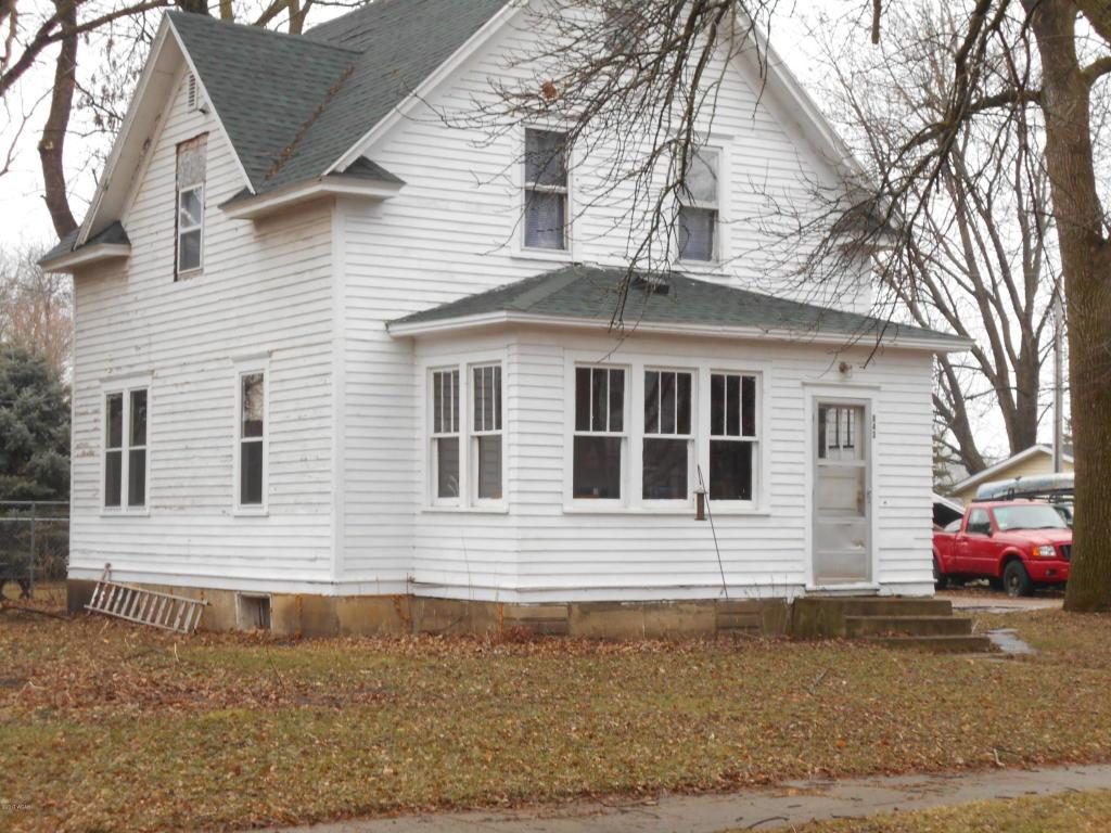 Photo of 843 Hickory Street  Dawson  MN