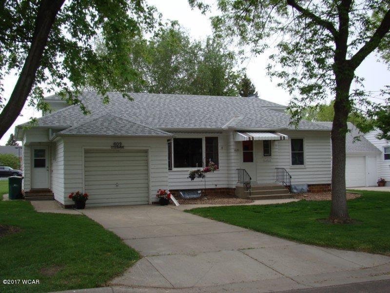 Photo of 409 Osen Avenue  Ortonville  MN