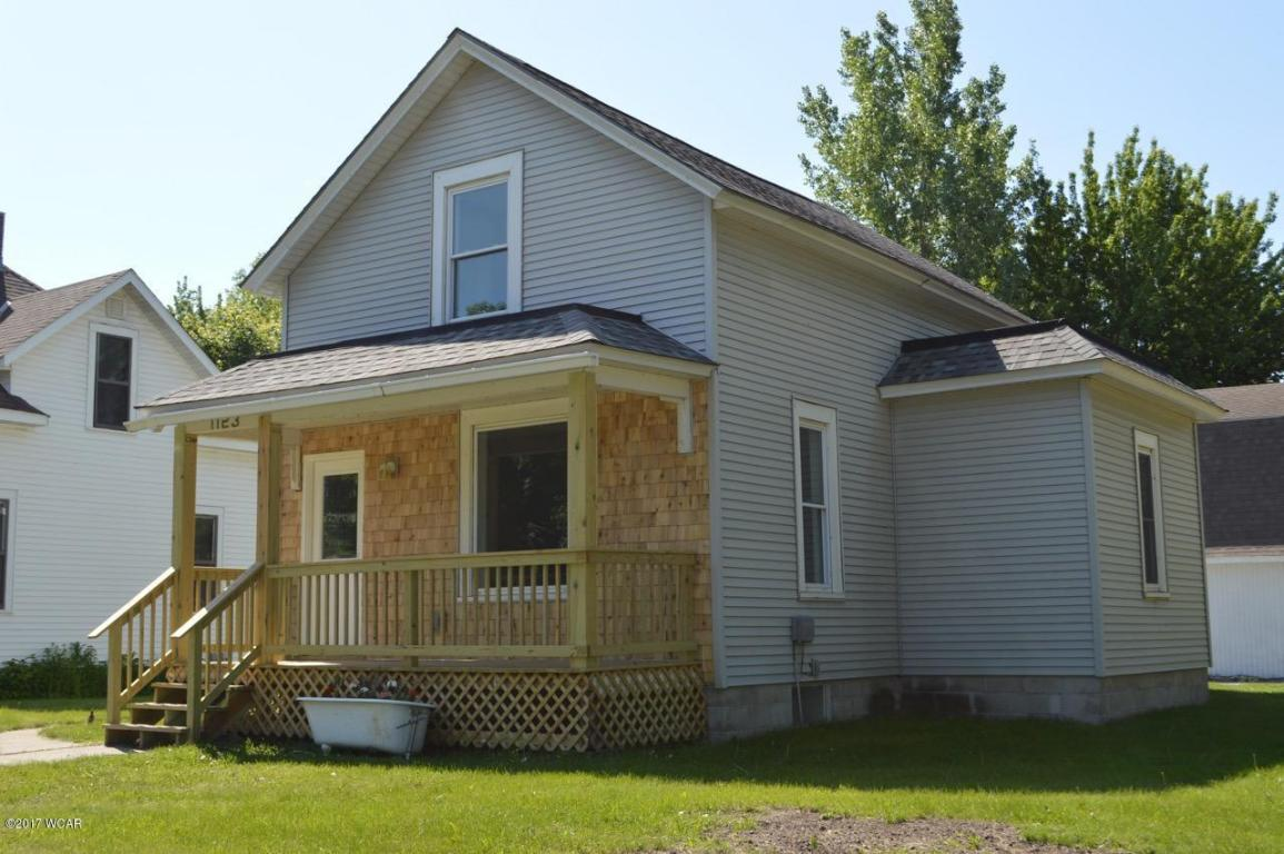 Photo of 1123 Campbell Avenue  Willmar  MN