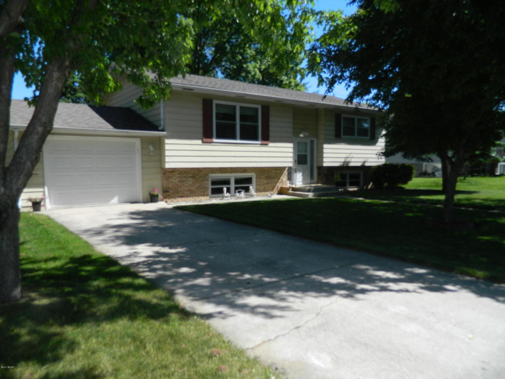 Photo of 1021 7th Avenue  Alexandria  MN