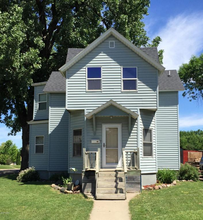 Photo of 324 W Central Street  Springfield  MN
