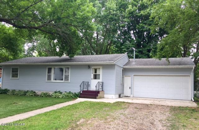 Photo of 406 E 12th Street  Redwood Falls  MN