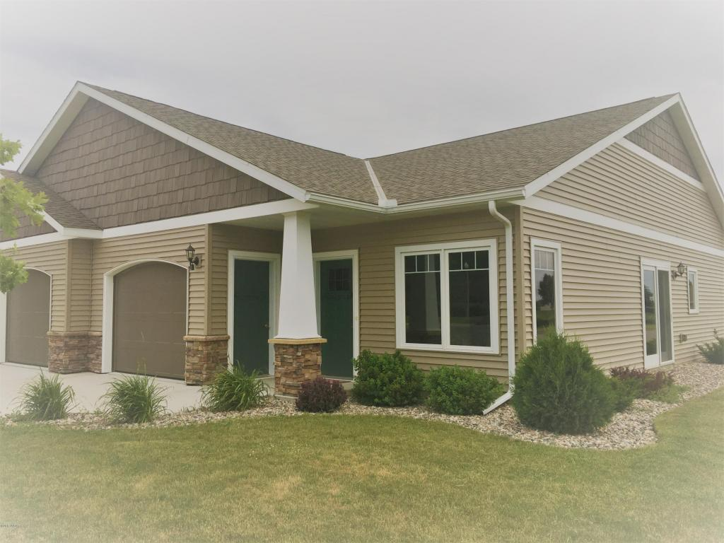 Photo of 1400 Bayberry Avenue  Olivia  MN