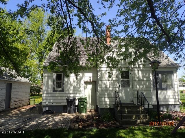 Photo of 714 5th Avenue  Brewster  MN