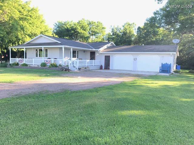 Photo of 18325 135th Street  Raymond  MN
