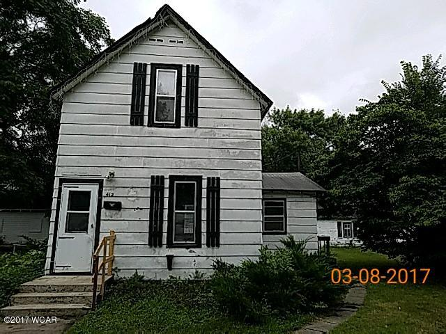 Photo of 412 S 6 Street  Montevideo  MN