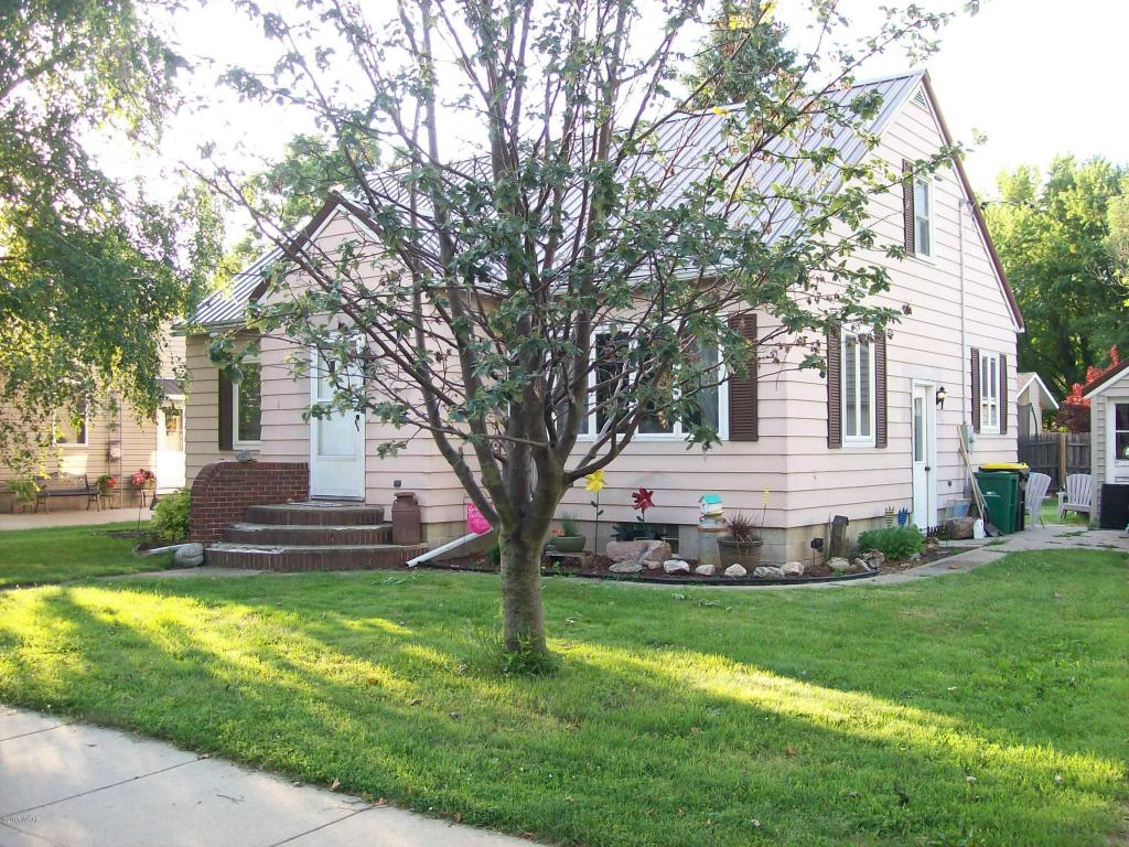 Photo of 404 1st Street  Ormsby  MN