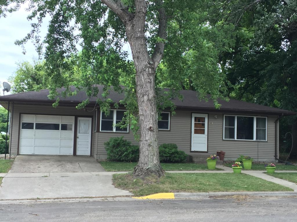 Photo of 104 N Collins Street  Ghent  MN